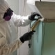 Asbestos testing in Vancouver and lower mainland with progressive environmental asbestos solutions